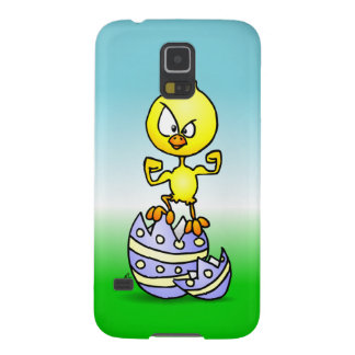 Easter Chick Case For Galaxy S5