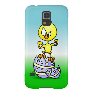 Easter Chick Cases For Galaxy S5