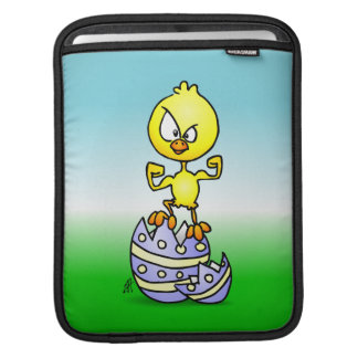 Easter Chick iPad Sleeve
