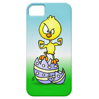 Easter Chick iPhone 5 Covers
