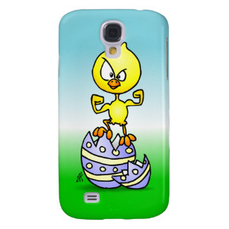 Easter Chick Samsung Galaxy S4 Covers