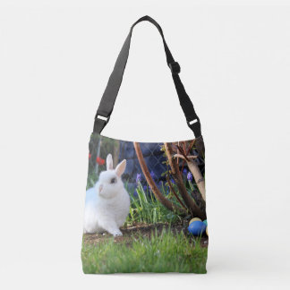 Easter Custom All-Over-Print Cross Body Bag