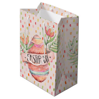 Easter Day Medium Gift Bag