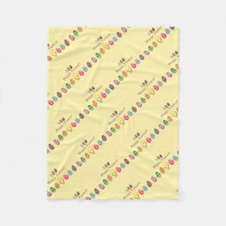 Easter Design Blanket
