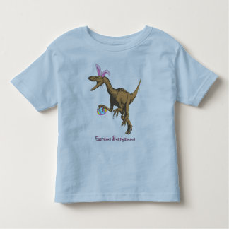 easter dinosaur toddler T-Shirt