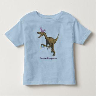 easter dinosaur t-shirt