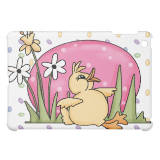 Easter Duck Cover For The iPad Mini