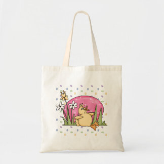 Easter Duck Bags