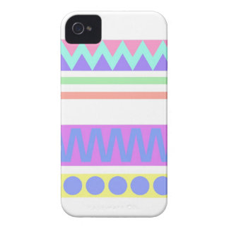 Easter Egg Blackberry Bold Case