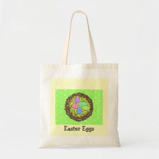 Easter Egg Collector Bag