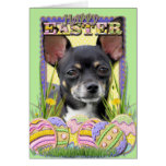 Easter Egg Cookies - Chihuahua