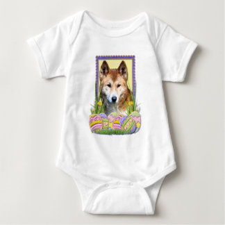 Easter Egg Cookies - Dingo Baby Bodysuit