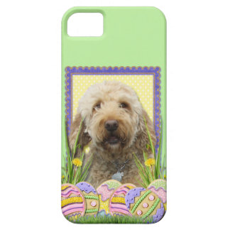 Easter Egg Cookies - GoldenDoodle Case For The iPhone 5