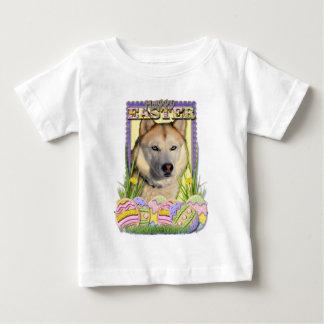 Easter Egg Cookies - Siberian Husky Copper Tshirts