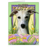 Easter Egg Cookies - Whippet