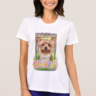 Easter Egg Cookies - Yorkshire Terrier Shirt