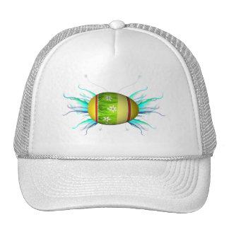 Easter Egg Cracked Hat