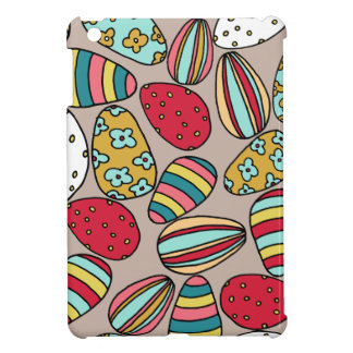 Easter Egg hunt iPad Mini Cases