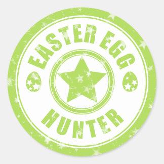 Easter Egg Hunt Sticker