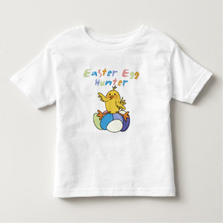 Easter Egg Hunter T-shirts and Gifts