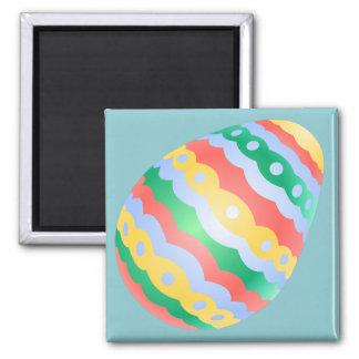 Easter Egg Magnet Festive Easter Egg Decorations