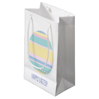 Easter Egg Party Gift Bag