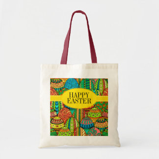 Easter Egg Tote