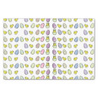 Easter Eggs and Chicks Tissue Paper