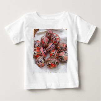 Easter Eggs Baby T-Shirt