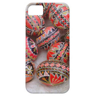 Easter Eggs Barely There iPhone 5 Case