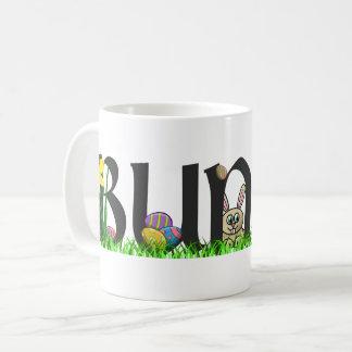 Easter Eggs Bunco Mug