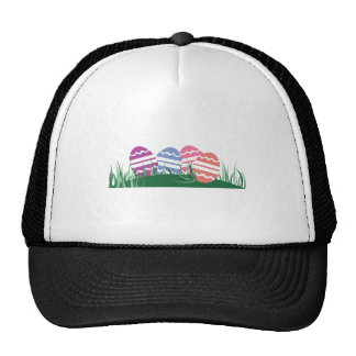 Easter Eggs Hats