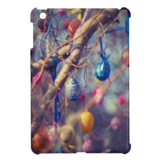 Easter-eggs Cover For The iPad Mini