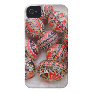 Easter Eggs iPhone 4 Covers