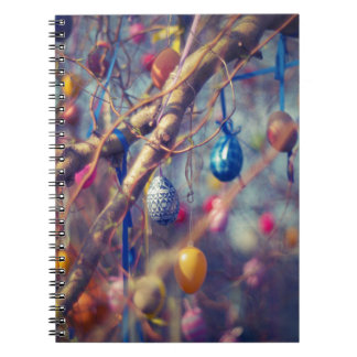 Easter-eggs Notebook
