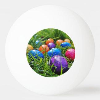 Easter Eggs Ping Pong Ball