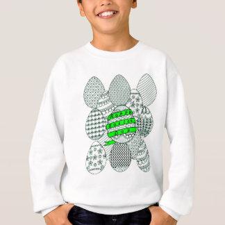 Easter Eggs Sweatshirt