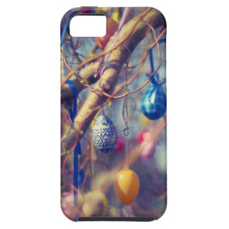 Easter-eggs Tough iPhone 5 Case