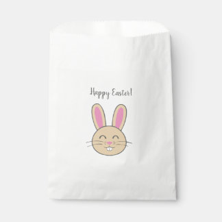 Easter Favor Bag