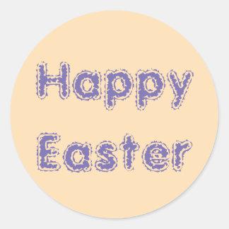 Easter Frosty Wheat Sticker by Janz