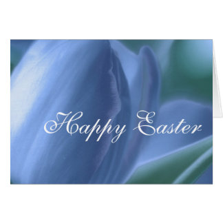 Easter Greeting Card Notecard (Religious Holiday)