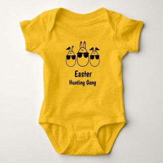 Easter Hunting Gang Jumpsuit