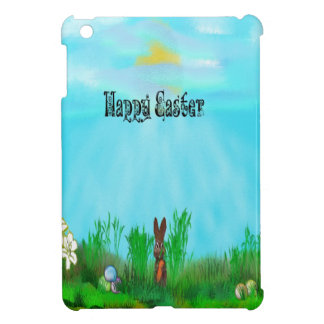 easter iPad mini cover
