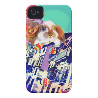 Easter is coming to town. Case-Mate iPhone 4 case
