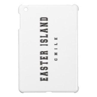 Easter Island Chile iPad Mini Covers