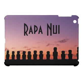 Easter Island Rapa Nui  Chile South America Cover For The iPad Mini