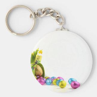 Easter Key Ring