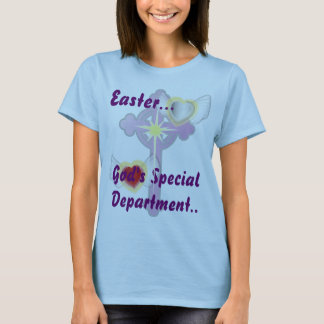 Easter Lost And Found-Customize T-Shirt