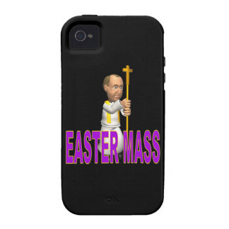 Easter Mass Case-Mate iPhone 4 Covers