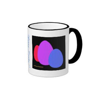 Easter Mug Ringer Mug